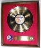 "Thumbnail image for Prince ""Sign O' The Times"" Gold RIAJ 1988 Japanese LP Record Award"