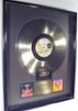"Thumbnail image for Deep Purple ""Burn"" & ""Who Do We Think We Are!"" Gold RIAA R Holograms"