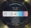 """Thumbnail image for Who """"Who's Next"""" 1971  Gold RIAA White Matte Record Award"""