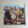 "Thumbnail image for Beatles ""Sgt Pepper"" – 1967 #1 Album – RIAA White Matte – Authentic, First Presentation, First-State, Gold Record Award"