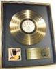 "Thumbnail image for Electric Light Orchestra (ELO) ""Eldorado"" Gold  RIAA LP Floater Record Award"
