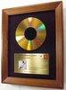 "Thumbnail image for Prince ""Lovesexy"" 1988 Japanese Gold CD Award"