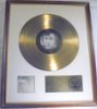 "Thumbnail image for John Lennon ""Imagine"" – 1971 #1 Album – RIAA White Matte – Gold Record Record"