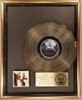 "Thumbnail image for Pointer Sisters ""Black and White"" – 1981 #12 Album – RIAA Floater – Gold Record Award w/Condition Issues"