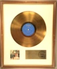 "Thumbnail image for Creedence Clearwater Revival ""Green River"" – 1970 #1 Album – RIAA White Matte – Gold Record Award"