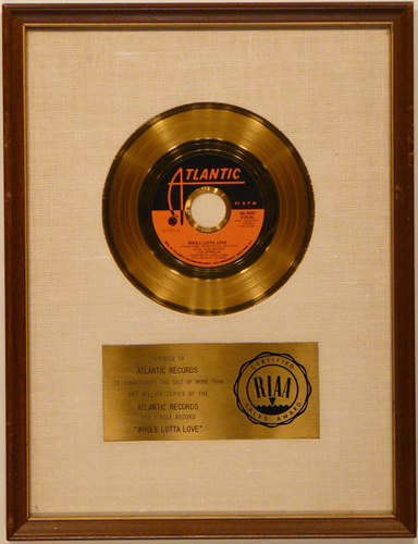 American 45 and 78 rpm record dating guide