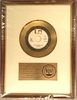 "Thumbnail image for Paul Anka ""(You're) Having My Baby"" – 1974 #1 Song – RIAA Gold White Matte Award"