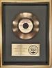 "Thumbnail image for Donna Summer ""MacArthur Park"" – 1978 #1 Single – RIAA Gold 45 Floater Award"
