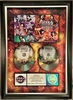 """Thumbnail image for Hi KISS Fans! – Here's A Rare RIAA Bar Hologram For The 2005 DVD """"Kiss: Rock The Nation Live""""!"""